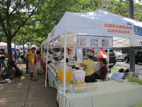 Adams Morgan Food Festival