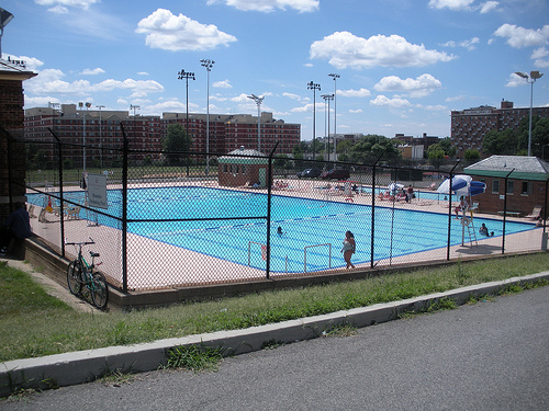 Sweet Pools Open Late Today Popville