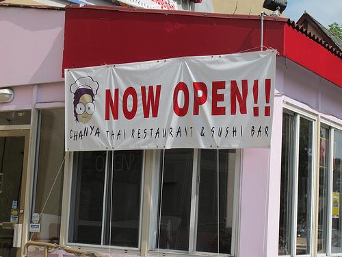 Thai Restaurant Tenleytown Dc