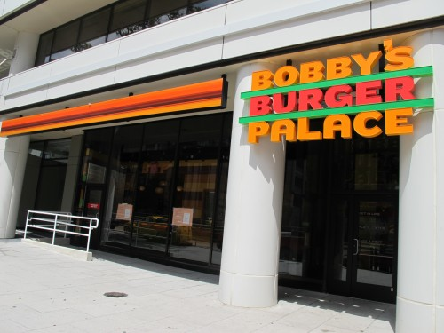 Cheeseburger bobby's coupons