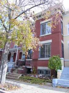 Rent Car Near Columbia Heights Dc
