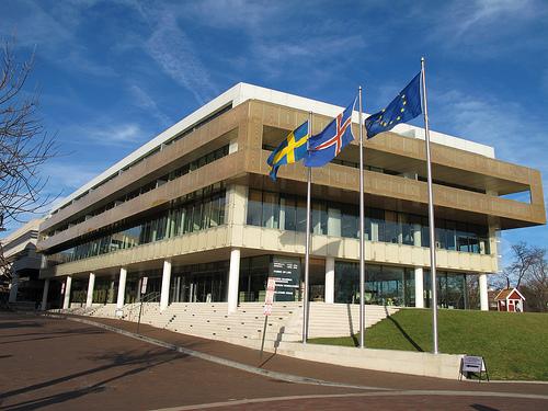 Judging Buildings House Of Sweden Popville