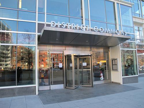 The Best 10 Restaurants near Foggy Bottom, Washington, DC