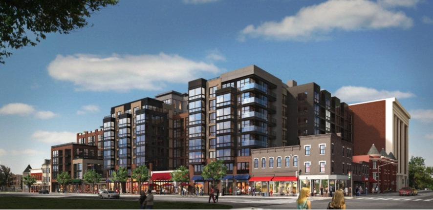 Check Out What 14th And U St NW Is Gonna Look Like Soon
