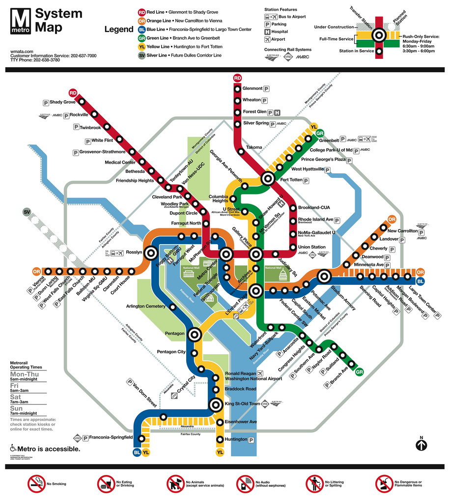 PoPville » Check out the new Metro Map