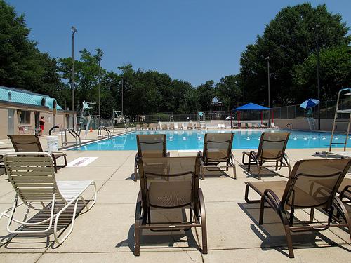 Popville Outdoor Pools Open For Memorial Day Weekend Regular Schedule Starts June 18th