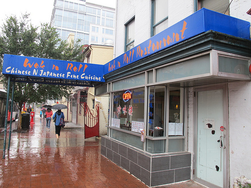 Popville 187 Wok And Roll Looking To Expand Chinatown