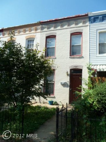 Thurs. Afternoon Rental Option – H Street, NE | PoPville