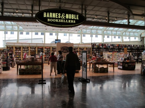 Barnes And Nobles Union Station Dc Closing