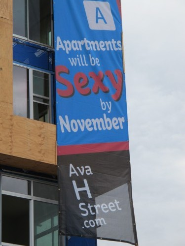 Ava Apartments Opening At 3rd And I St NE In November