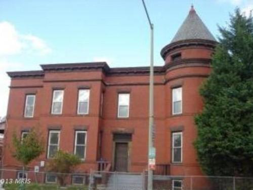 101 U Street Northwest