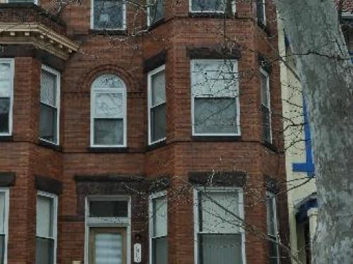 1418 Euclid Street Northwest