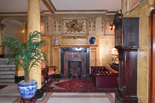 Northumberland Lobby 04