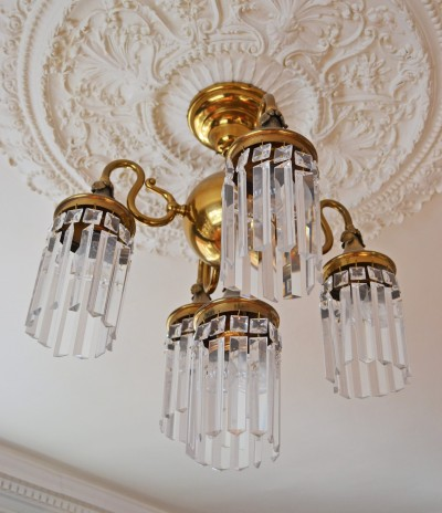 Northumberland chandelier