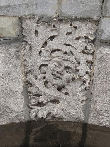 door_sculpture