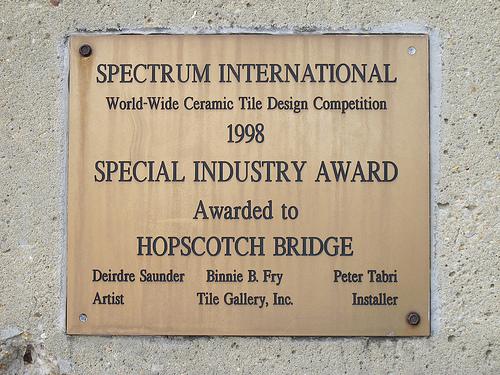 hopscotch_bridge_sign