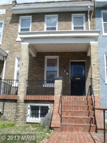 1120 Oates Street Northeast