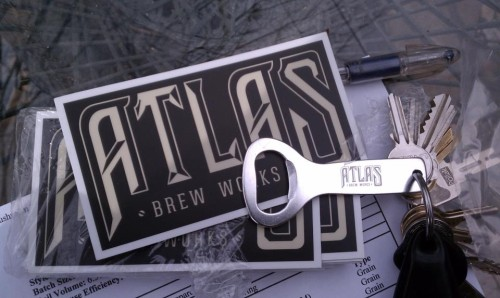 Atlas Brew Works