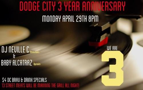 dodge_city_3_year_anniversary