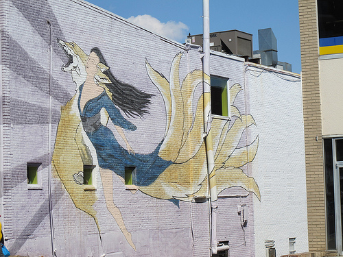 mural_fox_dancer