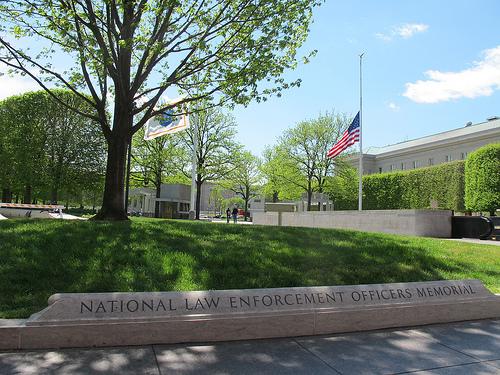 remembering_law_enforcement