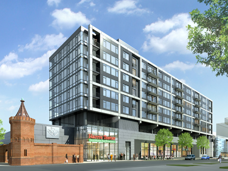 Sweetgreen Coming To Navy Yard In 2014 Popville