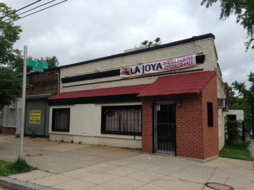 La Joya Steakhouse Restaurant