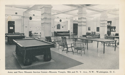 Masonic Temple 05