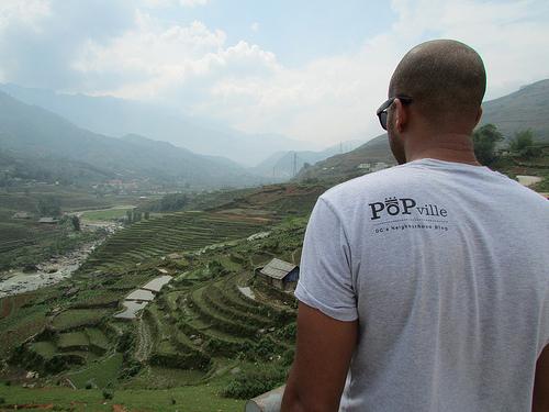 PoP in Sapa, Vietnam