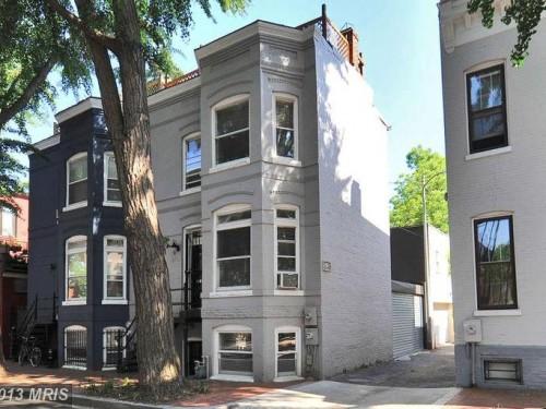 1508 Swann Street Northwest