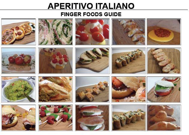 Finger Food Sample Pics