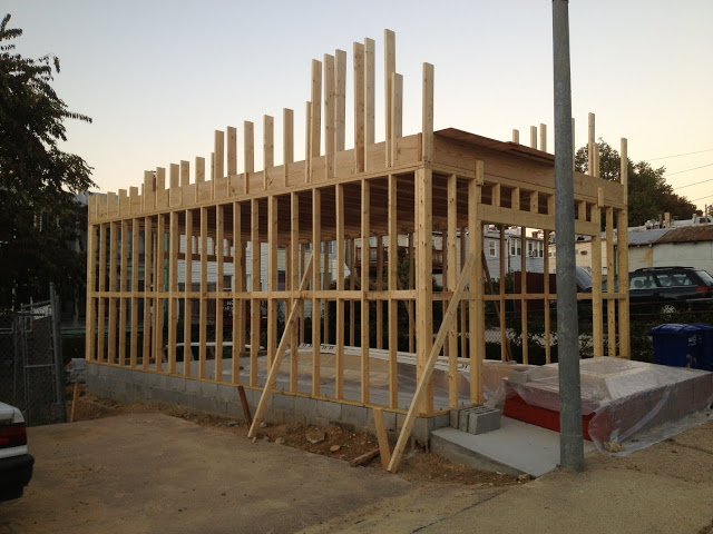 garage rafters