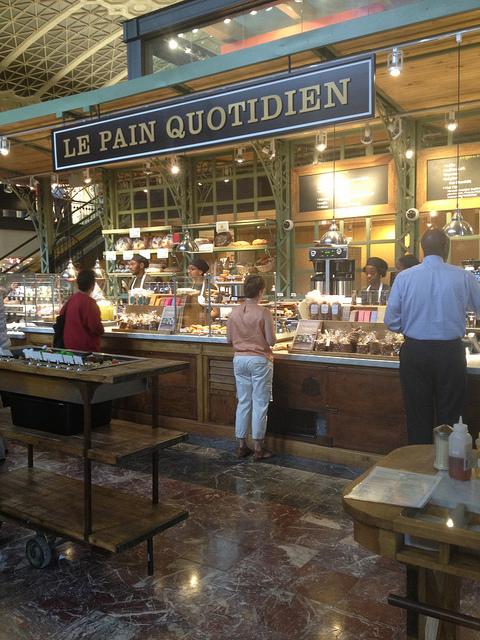 le_pain_quotidien_union_station