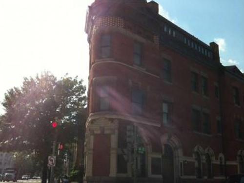 1800 4th Street Northwest