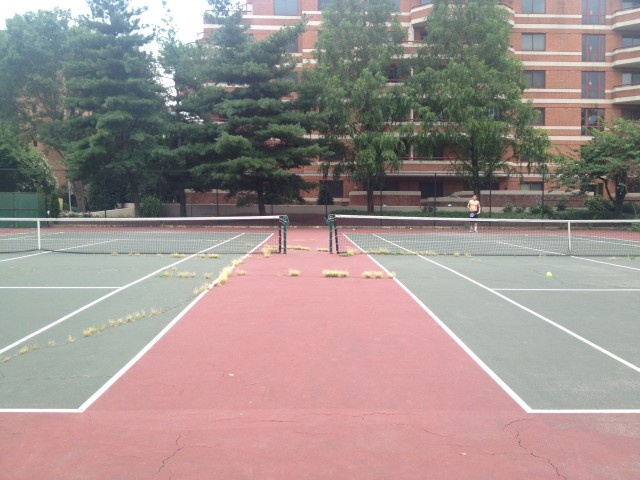 Tennis Courts 1