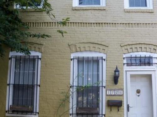 1726 4th Street Northwest