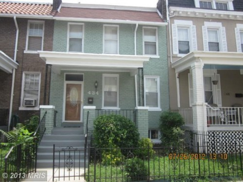 434 Kenyon Street Northwest
