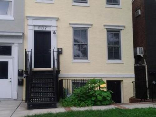 807 Maryland Avenue Northeast