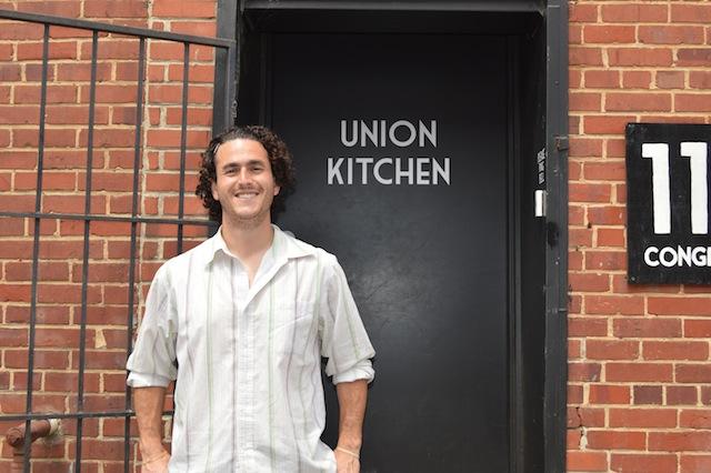 UnionKitchen and Jonas