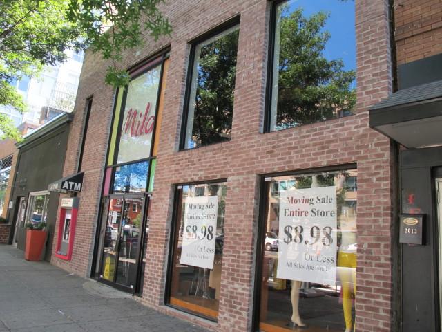 Crossroads Trading Co. - 15 Photos - Women's Clothing - U Street