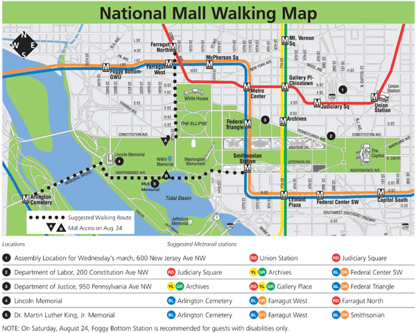 Eloquent image with regard to printable walking map of washington dc