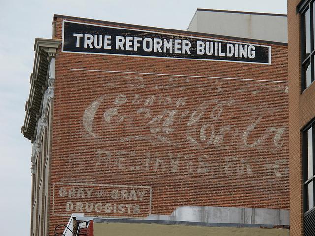 Duke ellington still absent from the true reformer for Duke ellington mural