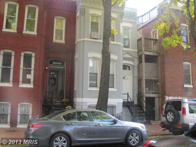 1605 Marion Street Northwest