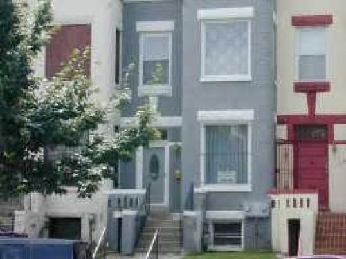 1716 N Capitol Street Northwest