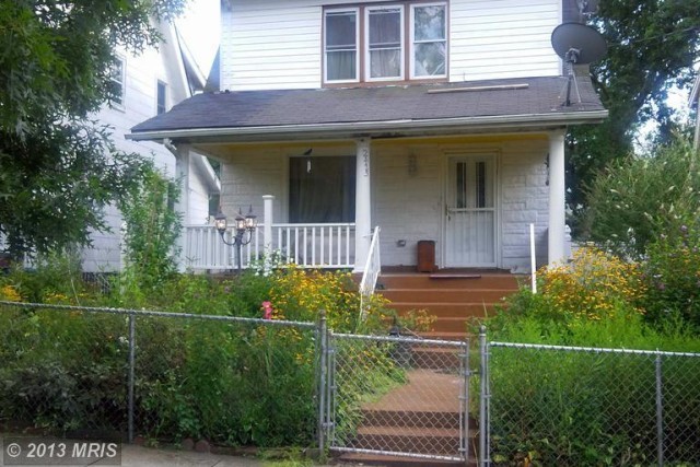 2425 Perry Street Northeast