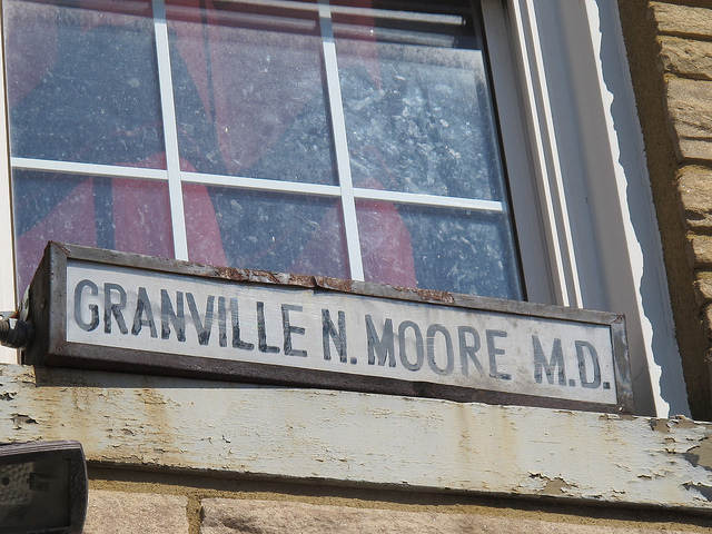 granville_moore_old_doctor_sign