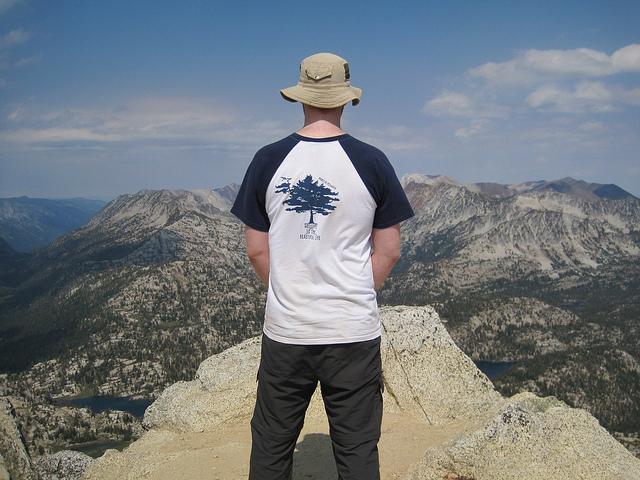 pop_shirt_Wallowa Mountains