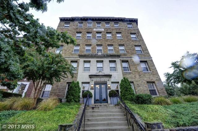 3446 Connecticut Avenue Northwest