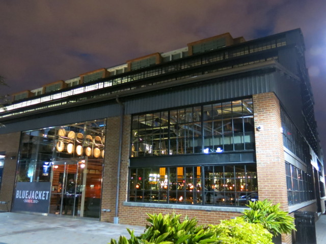 PoPville Preview – Bluejacket Brewery and The Arsenal Restaurant ...