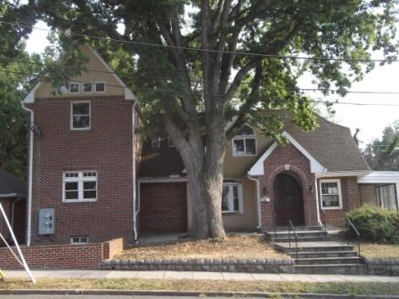 Tuckerman house